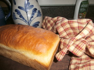 This was the first brioche I tried....more would follow.
