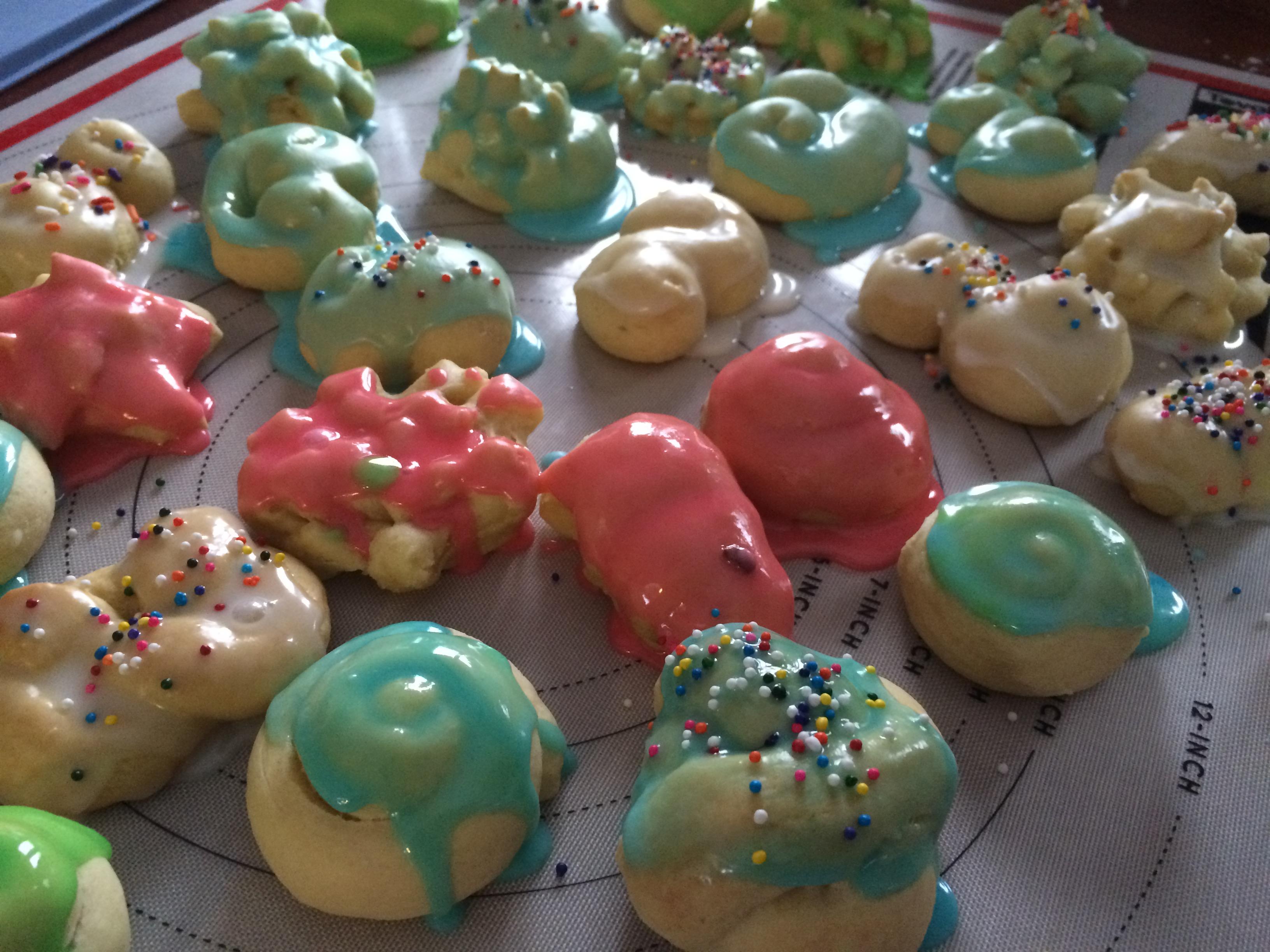 grammas cookies